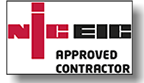DP Electrics Ltd is a NICEIC Approved Contractor
