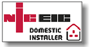 DP Electrics Ltd is a NICEIC Domestic Installer